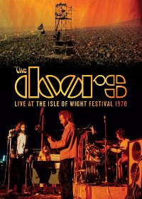 Cover The Doors - Live At The Isle Of Wight Festival 1970 [DVD]